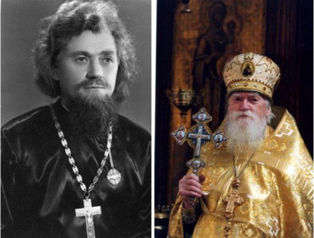 Священники и монахи – ветераны Великой Отечественной войны