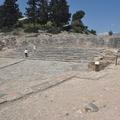 Заведующий кафедрой библеистики принял участие в археологической экспедиции на Крит