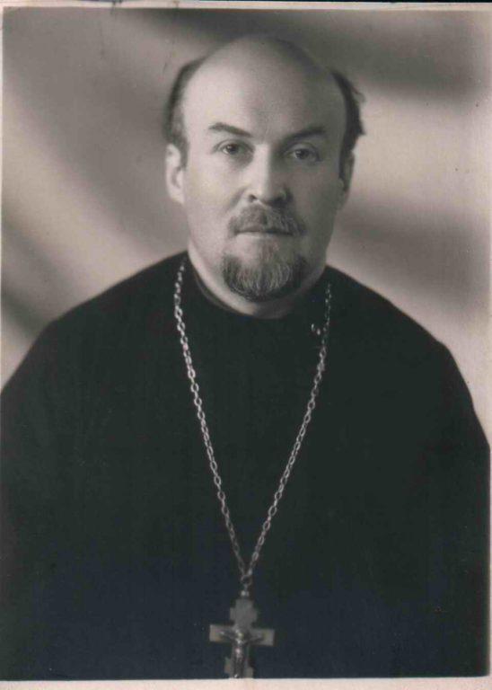 Памяти архиепископа Михаил (Мудьюгина)