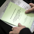 Объявление о защите диссертаций и размещении авторефератов на сайте СПбДА