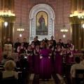 Камерный хор Академии принял участие в торжествах в итальянском Бари