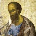 священник Феодор Ибрагимов. Святой апостол Павел и мистические религии