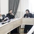 В Академии прошло заседание Ученого совета