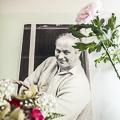 В Книжной гостиной прошел вечер, посвященный памяти преподавателя Иконописного отделения С.И. Голубева