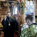 Санкт-Петербург молитвенно отмечает день прославления праведного Иоанна Кронштадтского