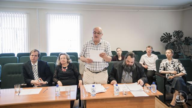 Впервые регенты защитили выпускные работы перед Государственной комиссией