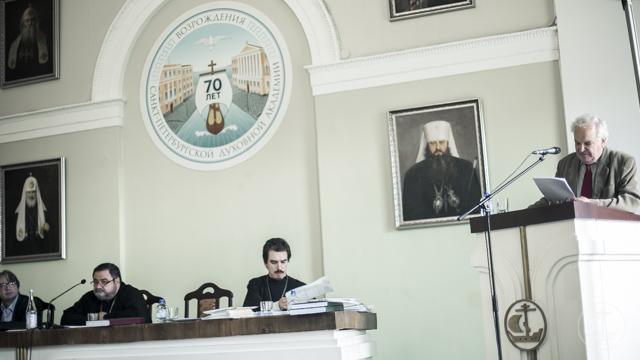 Аспиранту Академии единогласно присуждена кандидатская степень