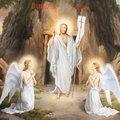 Чтец Александр Андреев. Мы увидели воскресение Христово