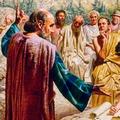 Архимандрит Ианнуарий (Ивлиев). 4-я Неделя по Пятидесятнице