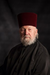 Преставился один из старейших выпускников Духовной Академии