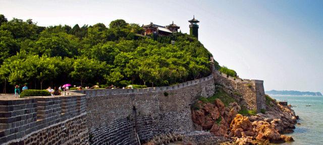 Архимандрит Августин (Никитин). Китай: Как рождаются миражи