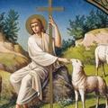 Иеромонах Афанасий (Букин). Быть пастырем, а не наемником