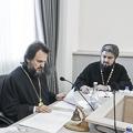 В Духовной Академии прошло последнее Воспитательское совещание в уходящем учебном году
