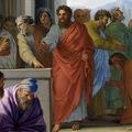священник Федор Ибрагимов. Язык и стиль в посланиях святого апостола Павла