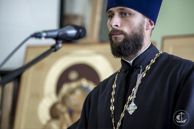 Священник Владислав Малышев. Последнее прощание