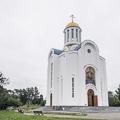 В Успенском «Блокадном» храме отметили престольный праздник