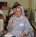 Аспирант Духовной Академии провел семинар по основам жестового языка