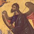 Чтец Дмитрий Головачев. Земной ангел и небесный человек.