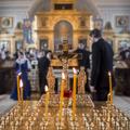 В Духовной Академии прошла панихида по всем почившим ректорам, преподавателям и студентам