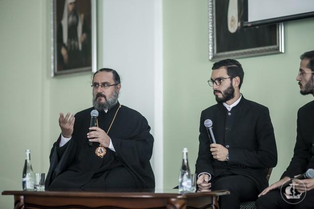 Епископ из Сирии рассказал о гонениях на православных в его стране
