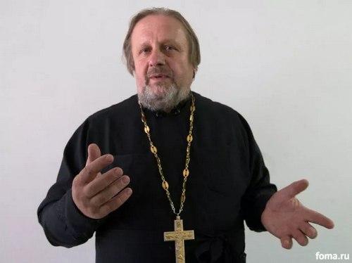 Священник из онкодиспансера: 3 истории на грани смерти