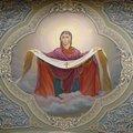 Чтец Алексей Еврокатов. Сила совместной молитвы
