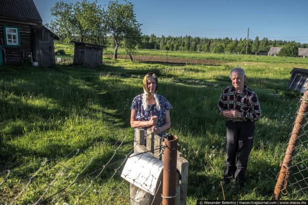 Фотоблогер Беленький: Россия, которую мы потеряли
