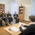 Кафедра библеистики начинает выпуск периодического издания