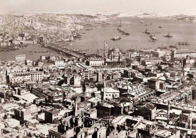 Геополитический проект архиепископа Антония (Храповицкого). Чей должен быть Константинополь?