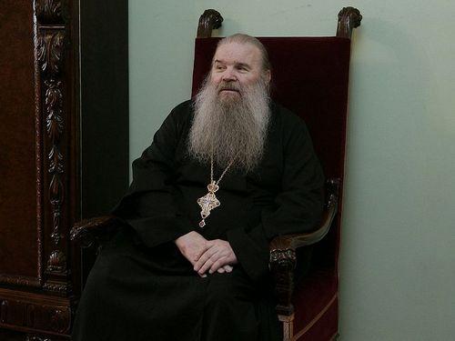 «Его служение было драгоценным для Церкви» Памяти архимандрита Матфея (Мормыля)