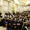 Архиепископ Амвросий принял участие в конференции «Дело об убийстве Царской семьи: новые экспертизы и архивные материалы. Дискуссия»