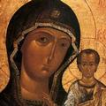 Чтец Глеб Муреня. Заступничество Пресвятой Богородицы в эпоху Смутного времени в России