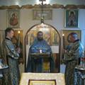 Воспитанники Академии вновь посетили заключенных Исправительной колонии №6