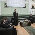 В Духовной Академии прошла научно-практическая конференция «Священное наследие Церкви»