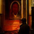 Чтец Павел Молчанов. Промысел Божий о человеке и его границы