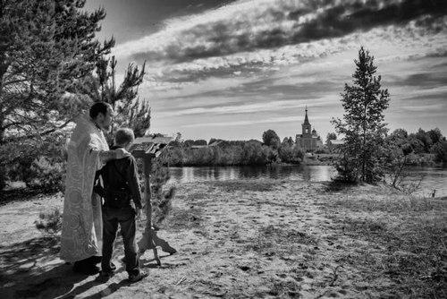 Священник на исповеди – свидетель защиты