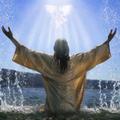Архимандрит Ианнуарий (Ивлиев). Крещение Иисуса (2-я беседа на Евангелие от Марка)