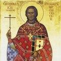Иеромонах Геннадий (Поляков). Слово в день мученической кончины протоиерея Иоанна Царскосельского