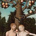 Рано хоронить Адама: эволюция человека и буквальное прочтение Библии