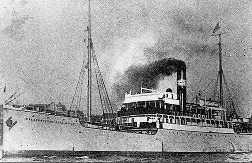 Философский пароход: как и зачем большевистская власть избавлялась от мыслителей-интеллигентов