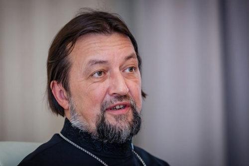 Протоиерей Максим Козлов: Слушай, что тебе близкий человек о тебе скажет