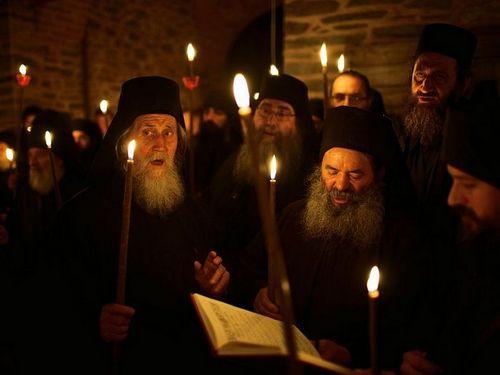 Святитель Никита Ремесианский. О бдениях