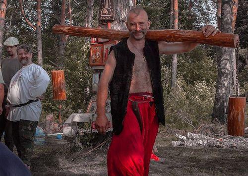 «Чтобы чувствовать себя живым» Мужчины о традиционной русской культуре