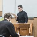 В Духовной Академии прошла II научно-богословская конференция Исторического общества