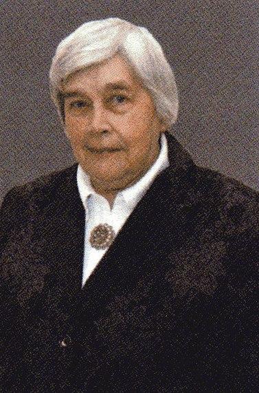 Духовная Академия почтила память преподавателя Факультета церковных искусств – Нины Петуховой