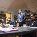 В Санкт-Петербургской Духовной Академии пройдет круглый стол, посвященный святителю Филарету (Дроздову)