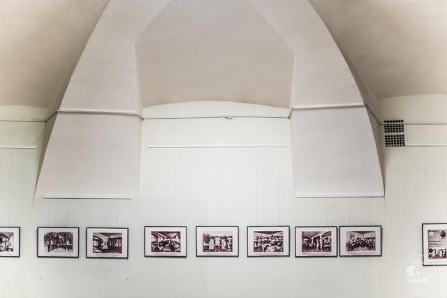 100-летию трагических событий в жизни Санкт-Петербургской Духовной Академии посвящены круглый стол и фотовыставка