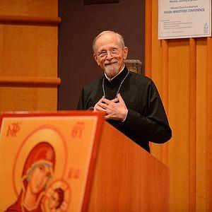 Иерей Стивен Фриман. Христианство в «Одноэтажной вселенной»