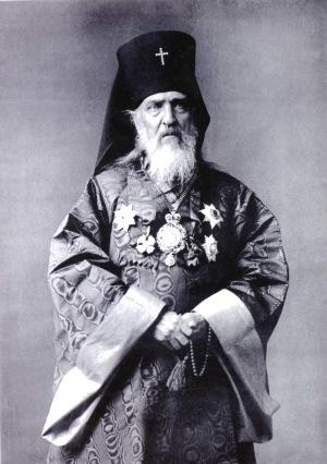 Cвятитель Николай (Касаткин), архиепископ Токийский и всея Японии