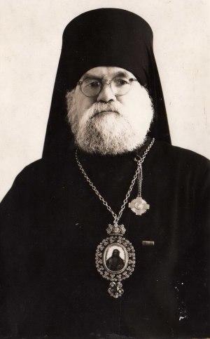 Исидор (Богоявленский), епископ Таллиннский и Эстонский
